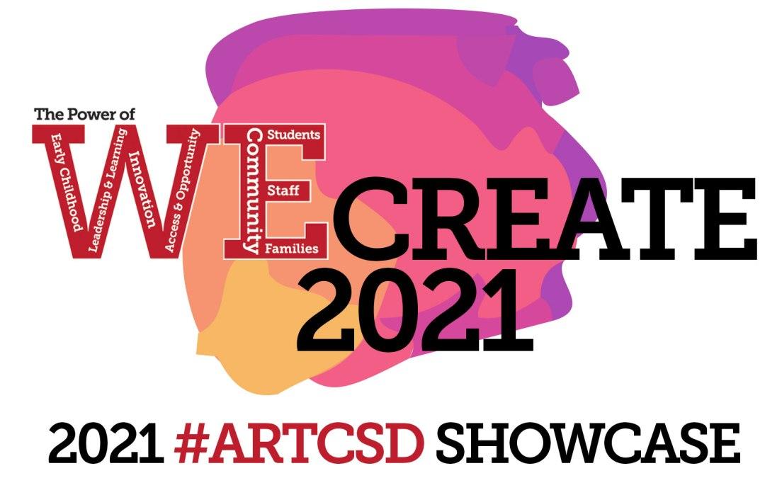 محمي: 2021 ArtCSD Virtual Showcase