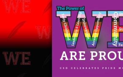 Celebramos el Mes del Orgullo