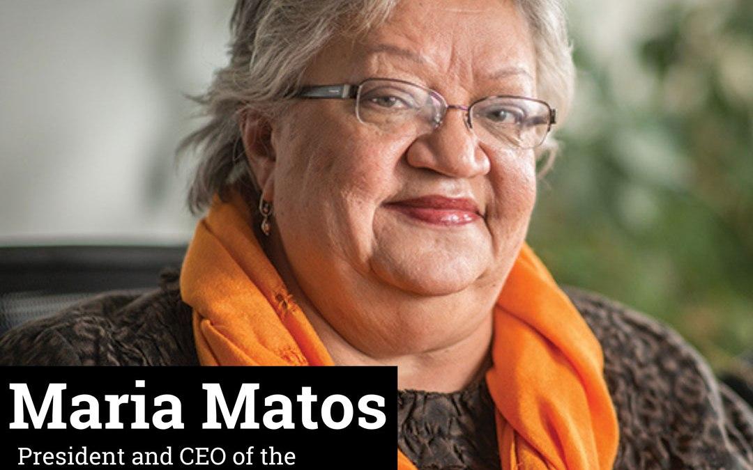 Kutlarız: Maria Matos