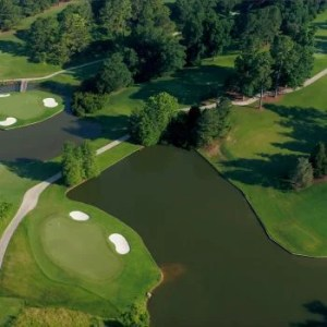 Play Golf in Williamsburg  VA   Colonial Williamsburg Resorts gold course hole 2