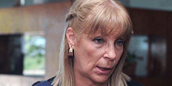"""Celsa Puente: """"ser mujer y firme"""" , """"se paga"""""""