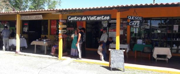 Fiesta Arte-Sano Minuano Vista Centro