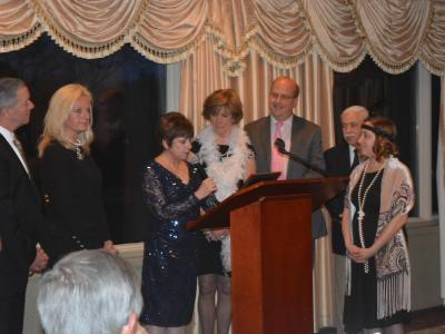 Great Gatsby Gala 2016 Fundraiser for 40th Anniversary