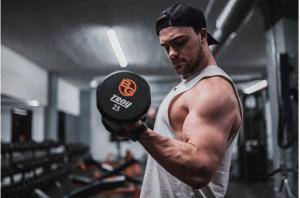 help in muscle hypertrophy