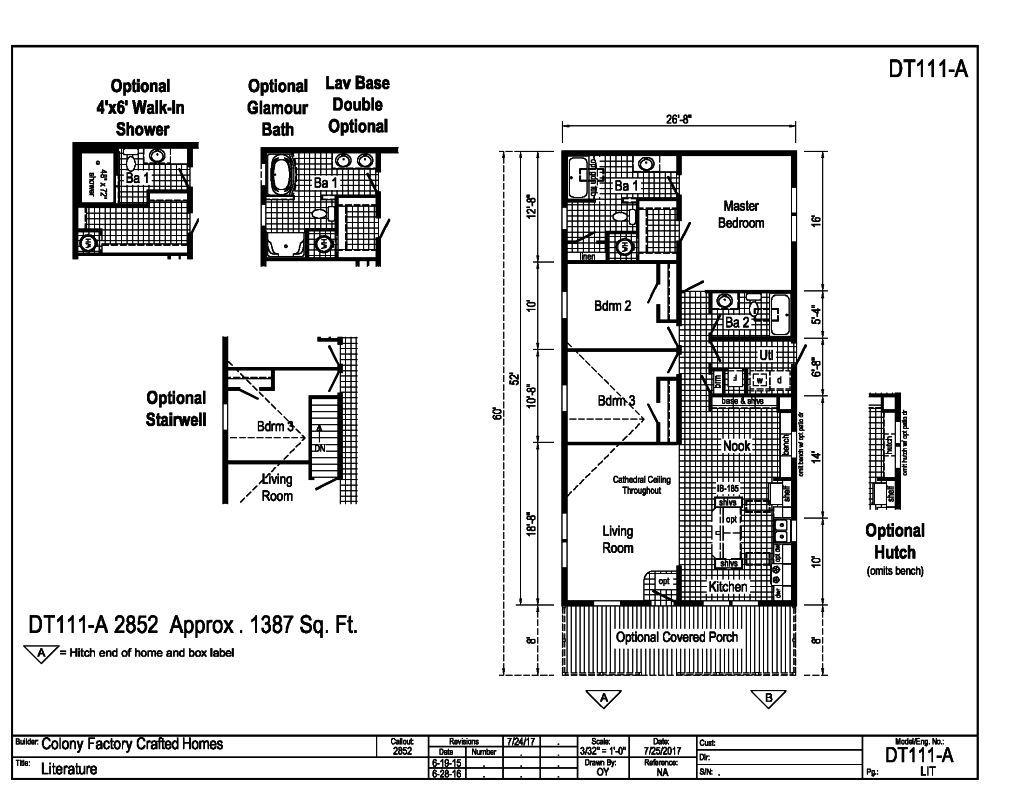 Alamo Parts Diagram