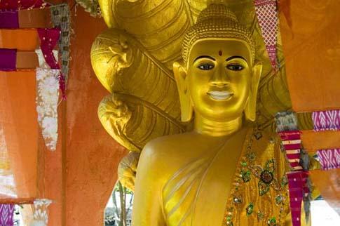Phnom Chisor, Cambodia - Cambodge