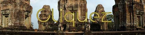 Mebon oriental - Panorama - Cambodia - Cambodge