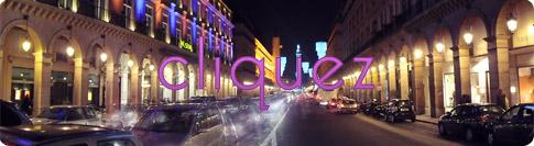 rue de Castiglione - Paris