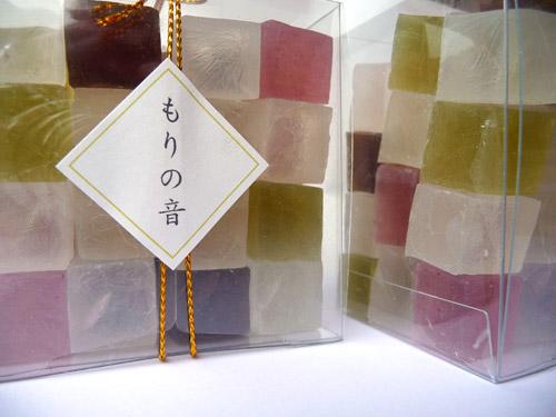 petits bonbons de sucre de Sakakobo Taro