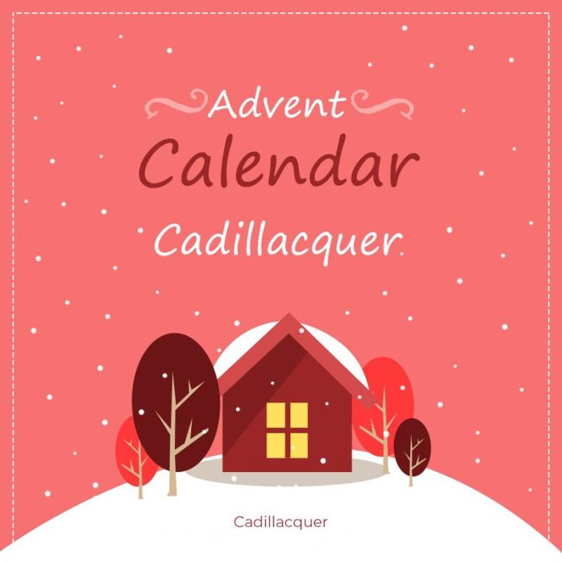 Cadillacquer Advent Calendar