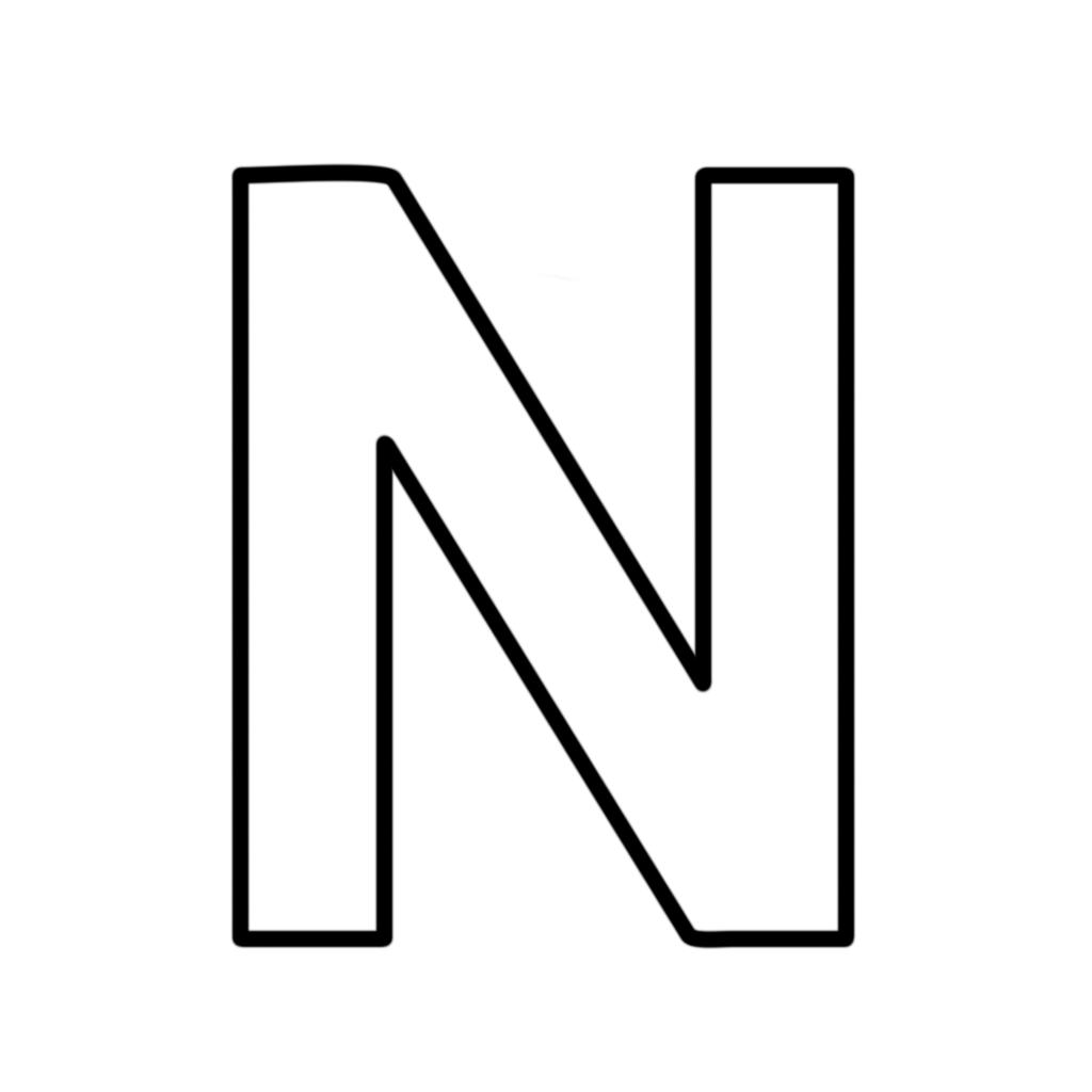Lettere E Numeri