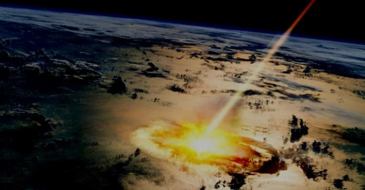 A new timeline of Earth's cataclysmic past