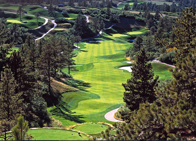 Image result for the sanctuary golf