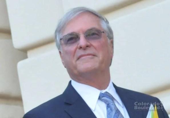 Pasadena Mayor Addresses Police Reform in Light of George Floyd Killing