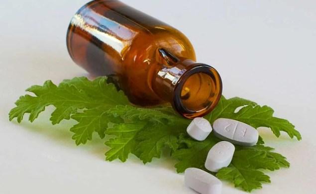Herbal Medicine (Photo - _mequable, pixabay).