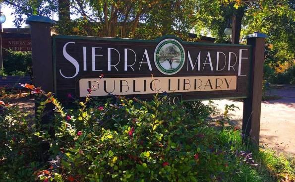 Sierra Madre Library's Super Summer 2021