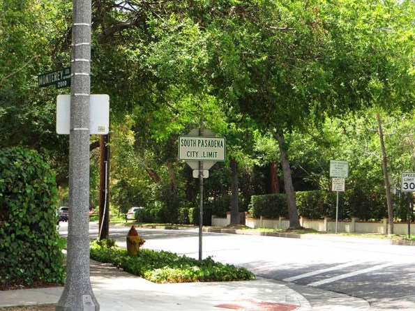 South Pasadena's Overnight Parking Enforcement Resumes July 6th