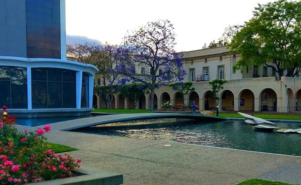 Caltech Announces Two-Year Moratorium on SAT and ACT Requirements