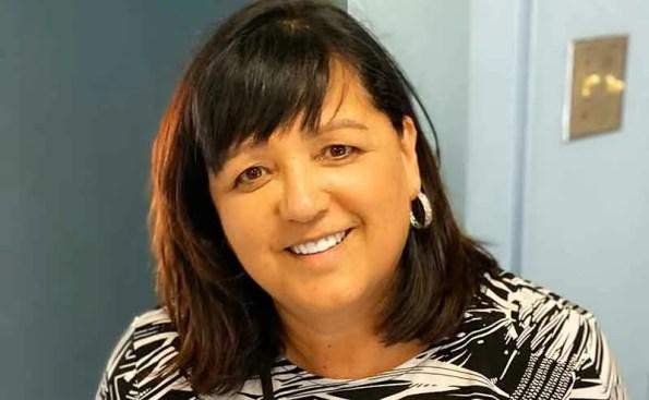 Cortada Elementary School Principal Retires
