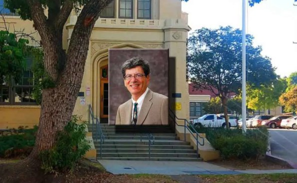 Pasadena Unified Board: Torres Not Running for Re-Election