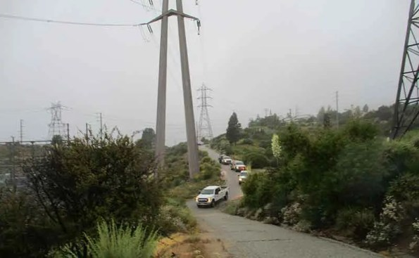 Crews Fight Vegetation in Remote Areas to Keep Electricity Moving
