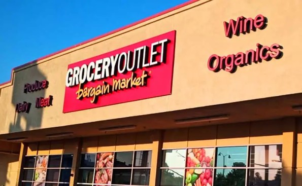 Grocery Outlet Is Coming to South Pasadena