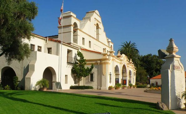 San Gabriel Mission Playhouse Will Not Be Torn Down or Sold