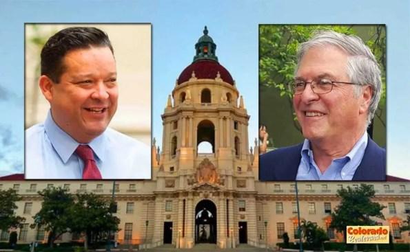 Who Will Be the Next Mayor of Pasadena?