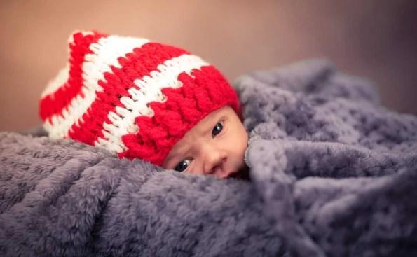 Crochet hat (Photo - Virvoreanu-Laurentiu).