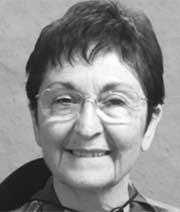 Margaret Prietto