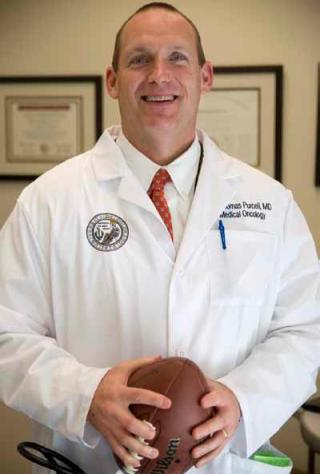 Tom Purcell, MD, MBA