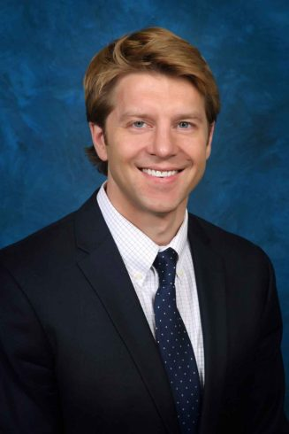 Chad Rusthoven, MD