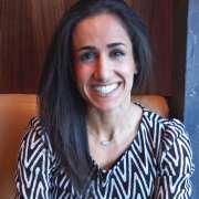 Nazanin Kuseh Kalani Yazd, Co-Chair