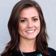 Sarah Roberts, Co-Chair