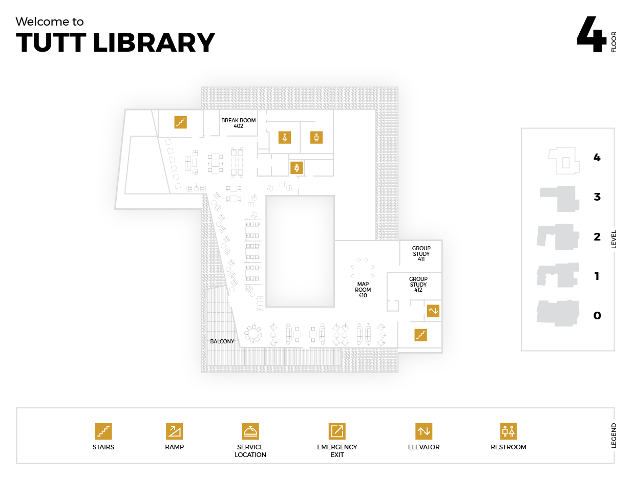 Building Location And Information