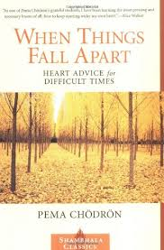 When Things Fall Apart - Pema Chodron