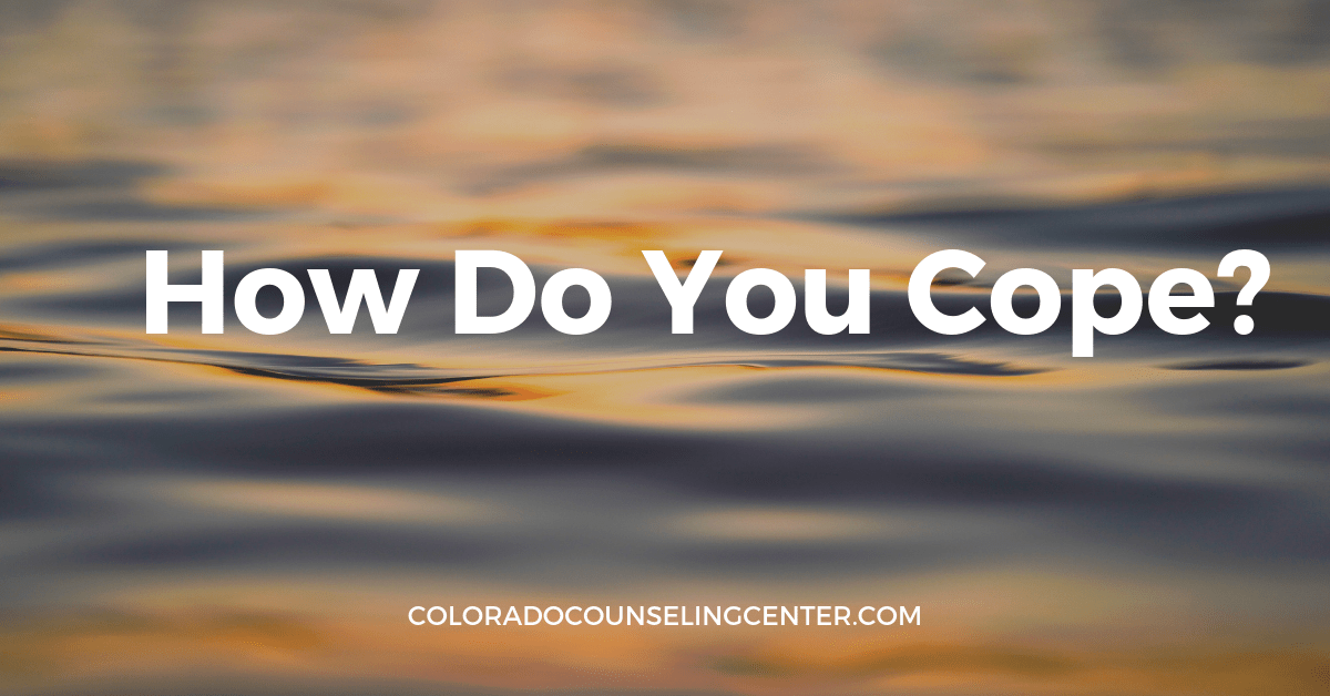 Coping Strategies Counseling Denver Centennial