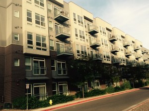 Condo Apartment Window Cleaning