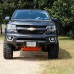 Rough Country 6 Lift Page 13 Chevy Colorado Gmc Canyon