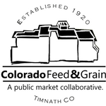 Colorado Feed & Grain