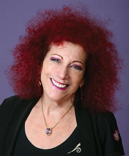 Karen Hazlehurst