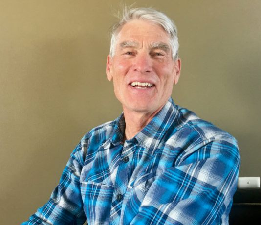 Mark Udall talks torture, life after political office, and dharma