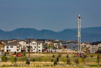 Colorado residents near oil and gas sites have long worried about health impacts. A new state study bolsters their concerns