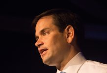Marco Rubio is more extreme than Donald Trump and Ted Cruz.