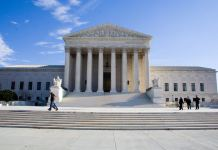 U.S. Supreme Court, by Åsmund Ødegård, via Flickr: Creative Commons