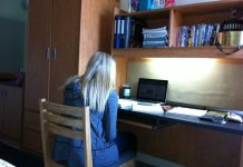 """""""Studying,"""" by Dean Shareski, via Flickr: Creative Commons"""