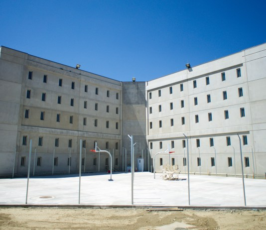 Colorado places a moratorium on new prison intakes during pandemic