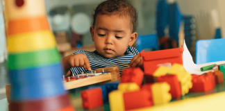 The $41 million coming to Colorado's early childhood sector is part of a $3.5 billion stream earmarked for early childhood in the CARES Act passed by Congress in late March.