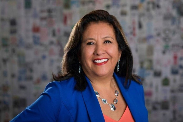 Denver Preschool Program New President-CEO-Elsa Holguin