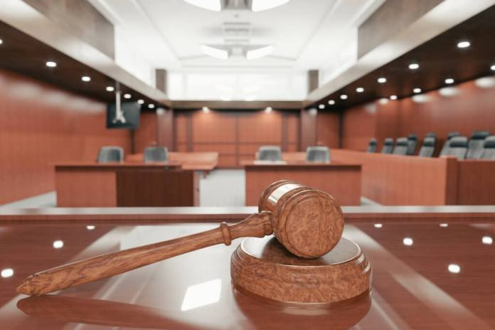 Attorneys in a Colorado death penalty case have filed a motion for the court to protect prospective jurors from coronavirus. (Photo by Getty Images)